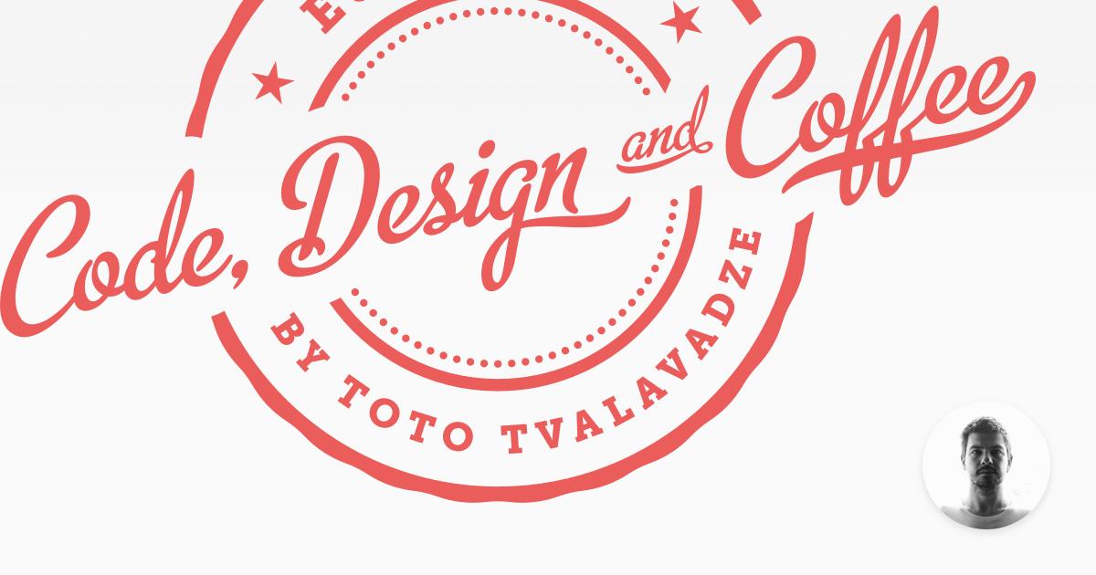 Setting-up New Mac (2018) | Code, Design & Coffee